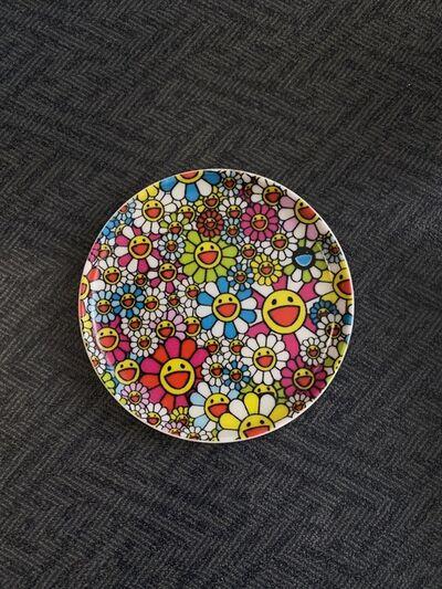 Takashi Murakami, 'Plate', ca. 2009