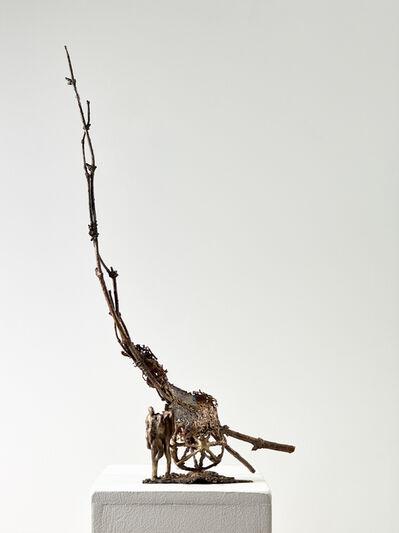 Jean-Marie Fondacaro, 'Chariot IX', 2018
