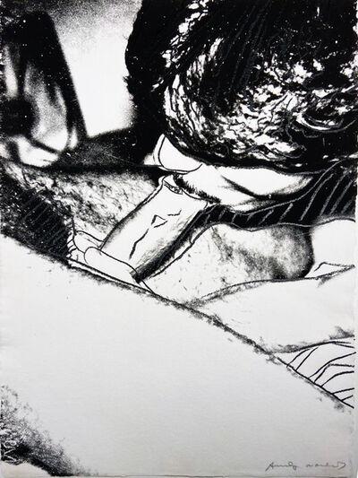 Andy Warhol, 'Fellatio II.178', 1978