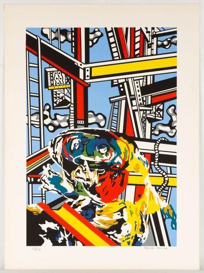 Equipo Crónica, 'Karel Appel', 1972
