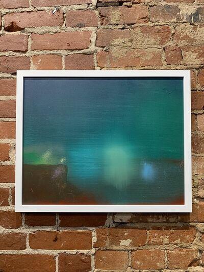Jonathan Hittner, 'Blue Still Life', 2019