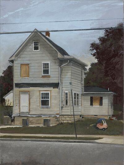 Andrew Haines, '7 Broad Street', 2019