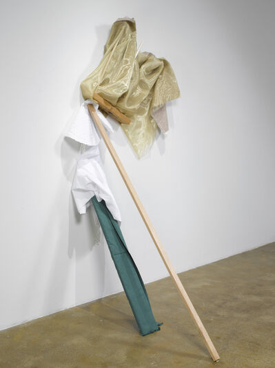 Richard Tuttle, 'Looking for the Map 11'
