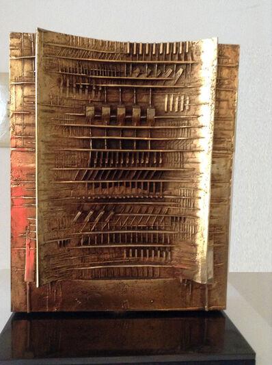 Arnaldo Pomodoro, 'Porta', 1979