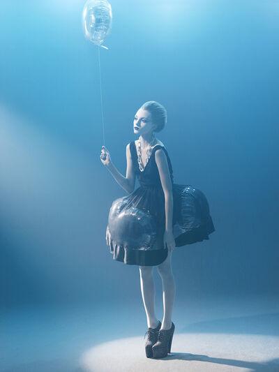 Sophie Delaporte, 'Les Ballons', 2006