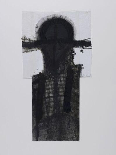 Walter Pichler, 'Büste', 2000