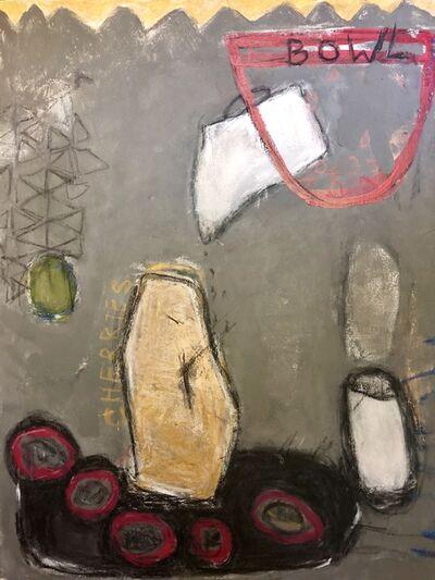 Beth Bush, 'Bowl of Cherries', 2018