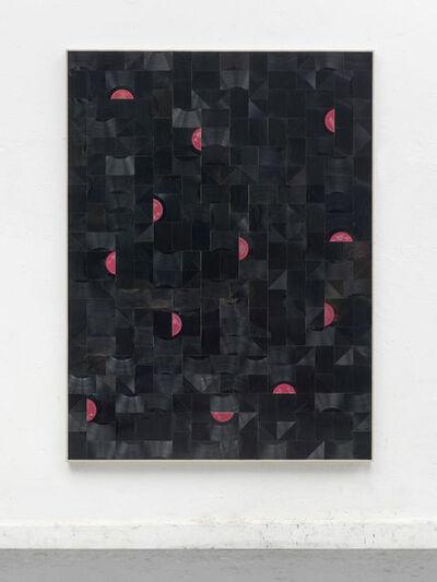 "Gregor Hildebrandt, '""Amigo""', 2016"