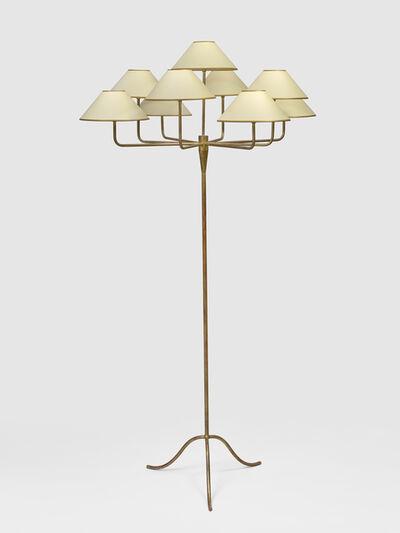 Jean Royère, 'Antibes floor lamp', ca. 1955