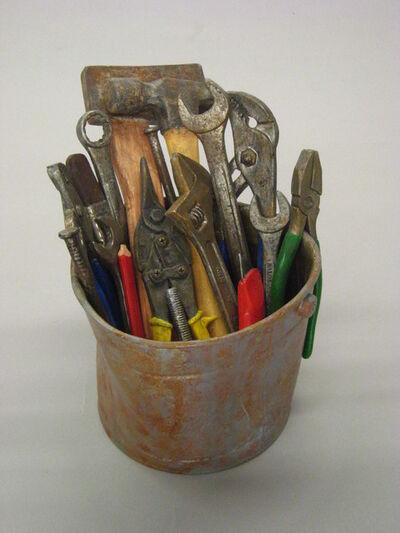 David Furman, 'Jake's Tools'