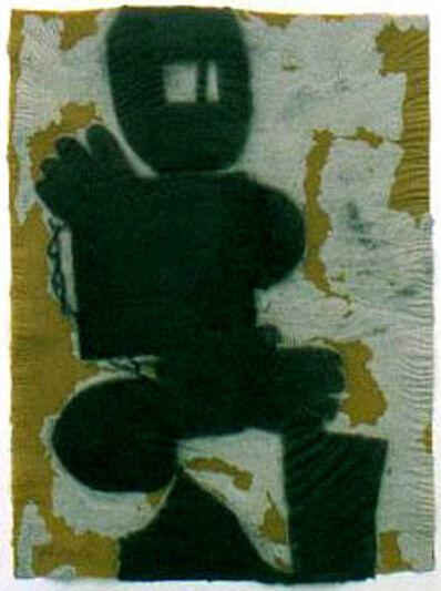 Melvin Edwards, 'Ogun Knows ', 2000