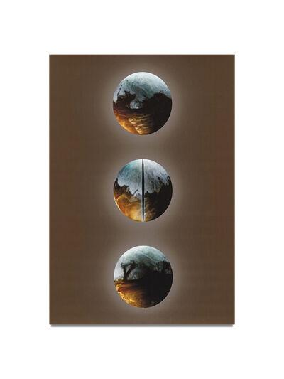 Steina Vasulka, 'Pyrospheres', 2007