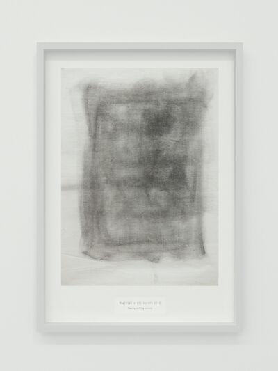 Markus Hansen, 'Reality Stifling Picture', 2020
