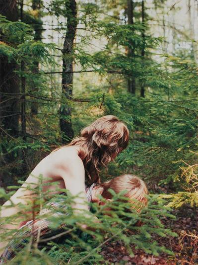 Ryan McGinley, 'Hanna & Emily', 2002