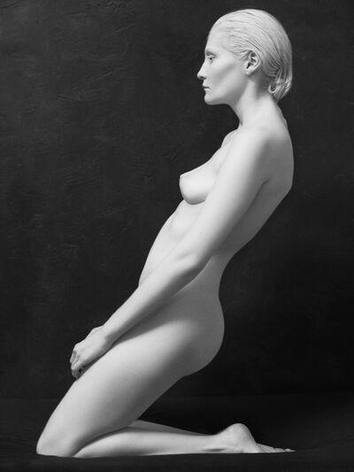 Lucian Bor, 'IVORY 3', 2015