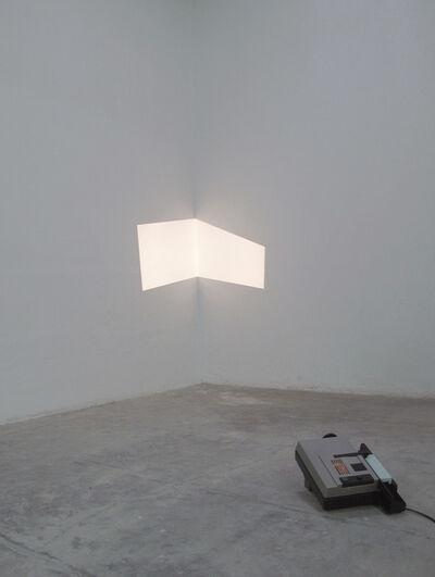 Francisco Ugarte, 'Luz y Esquina 34', 2008