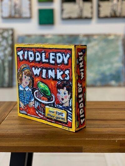 Leslie Lew, 'Tiddledy Winks', 2021