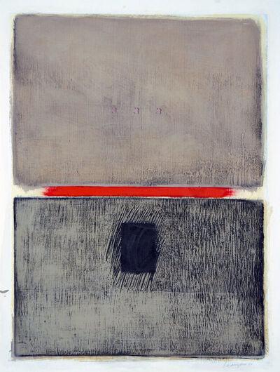 José Antonio Fernández-Muro, 'Untitled', 1996