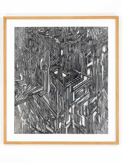 Raha Raissnia, 'Metaloid', 2005