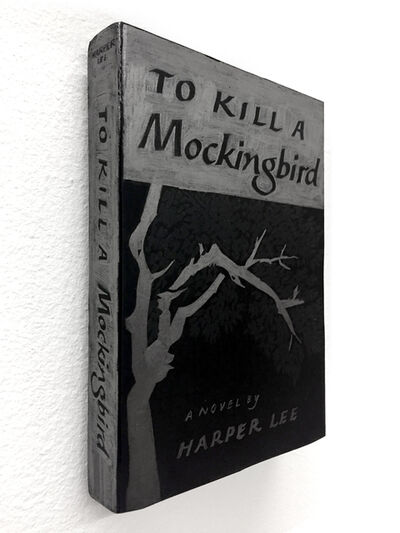 Manny Prieres, 'To Kill a Mockingbird', 2017
