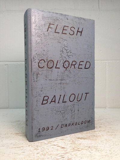 Martin McMurray, 'Flesh Colored Bailout', 2014