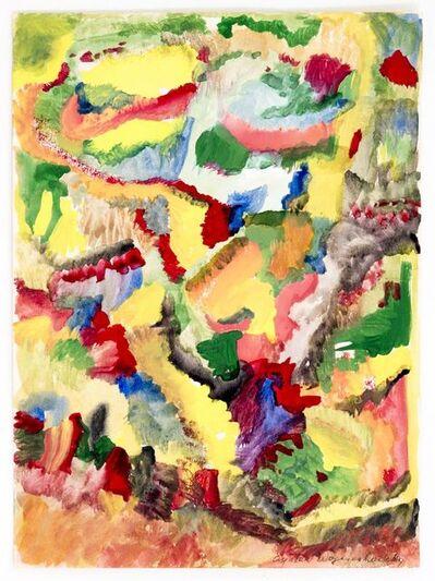 Agatha Wojciechowsky, 'Untitled', n.d.
