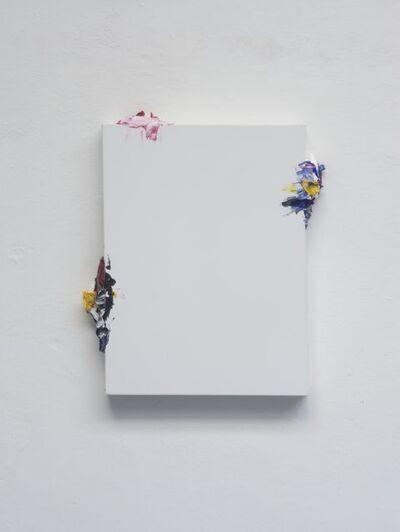 Renato Ranaldi, 'Fuoriquadro 18', 2010