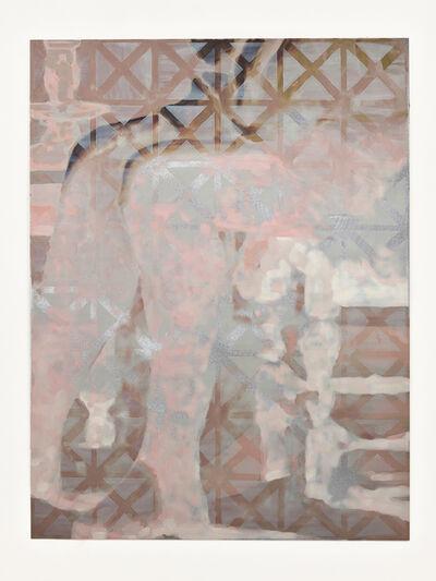 Toby Ziegler, 'Surrogate', 2018