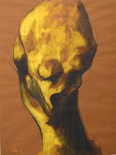 Boniface Maina, 'Phase II', 2016