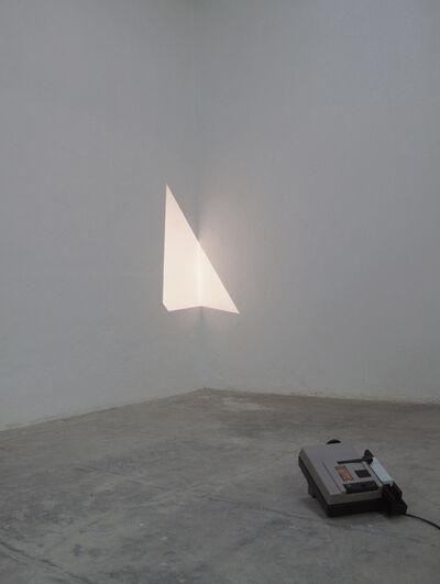 Francisco Ugarte, 'Luz y Esquina 40'