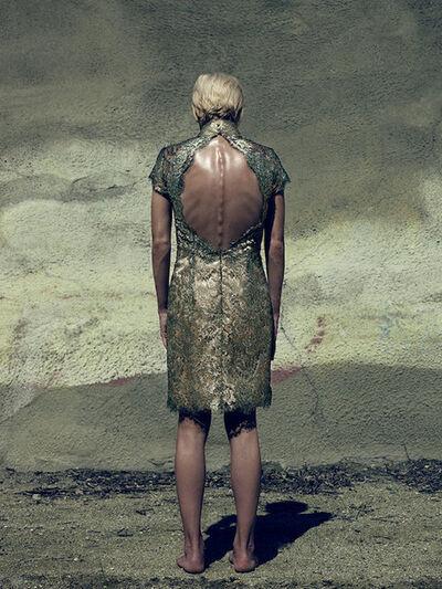 Eric Chang, 'Ava Maria', 2015