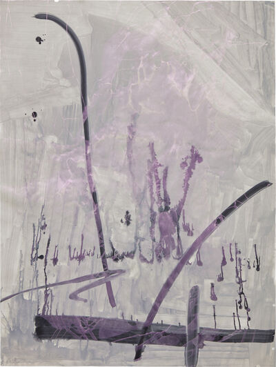 Sigmar Polke, 'Untitled', 2004