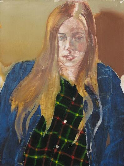 Doron Langberg, 'Drea', 2017