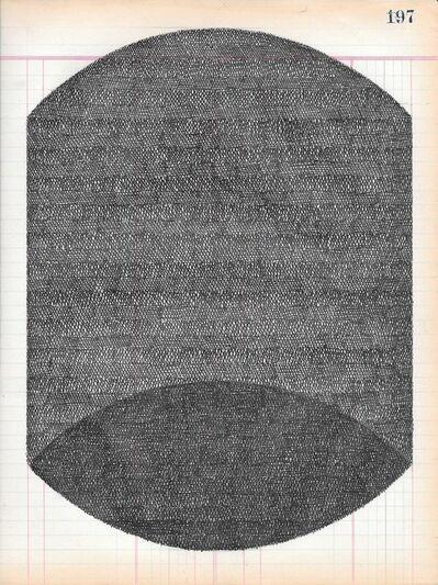 Albert Chamillard, 'Benthos', 2018