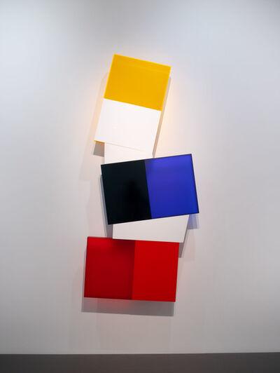 Henrik Eiben, 'Another Kind of Sky', 2020
