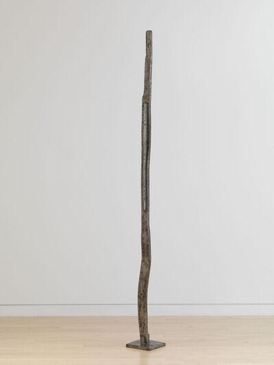 David Smith, 'Forging XI', 1955