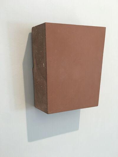 Imi Knoebel, 'Betoni', 1990