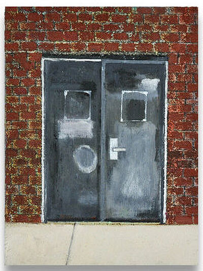 Francesca Reyes, 'Door #2', 2017