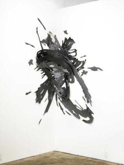 Andreas Kocks, 'Untitled, Paperwork #1151G', 2011