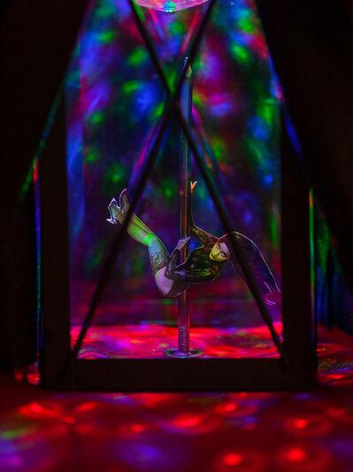 Beba Lindhorst, 'mini mes - dancers #6751', 2019
