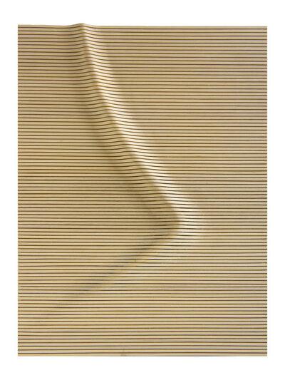 Ricardo Pascale, 'Random Lines IX', 2014