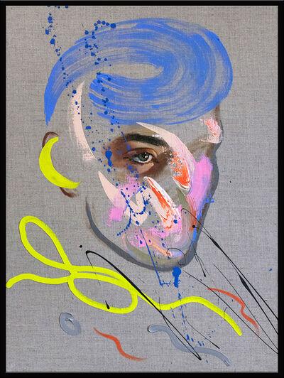 Loribelle Spirovski, 'Homme No. 216', 2021