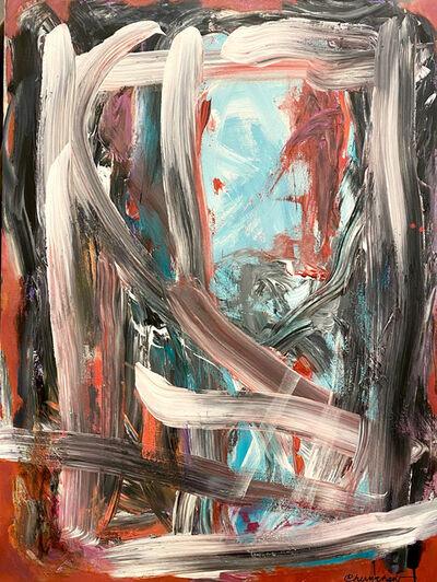 Pauline Chernichaw, 'WINDOW TO THE SKY', 2020
