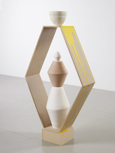 Nicole Cherubini, 'Gorda Mountain', 2012