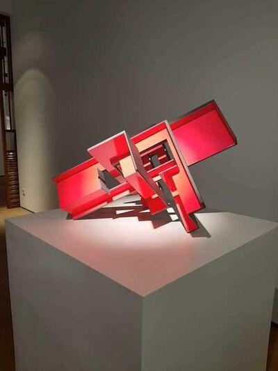 Arturo Berned, 'Máscara V', 2016