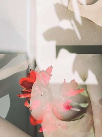 Annelie Bruijn, 'Exploring', 2019