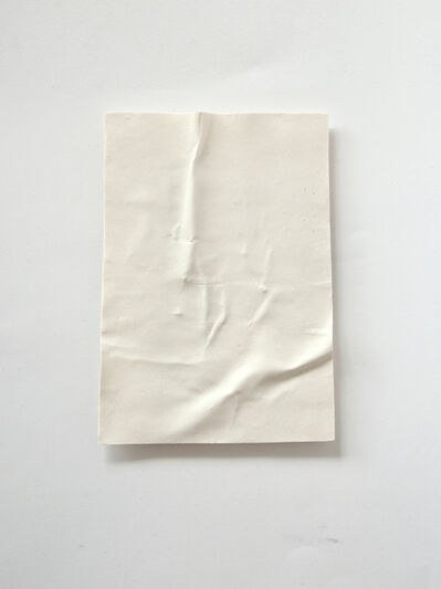 Magda Amarioarei, 'Letter I', 2019