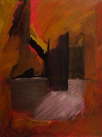 Barnett Suskind, 'Center'