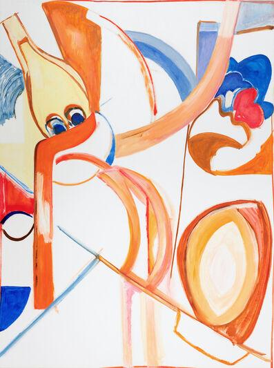 Deborah Pruden, 'Still Picabia', 2016