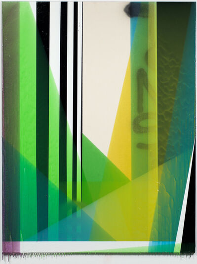 Shane Bradford, 'Surface Tension', 2016